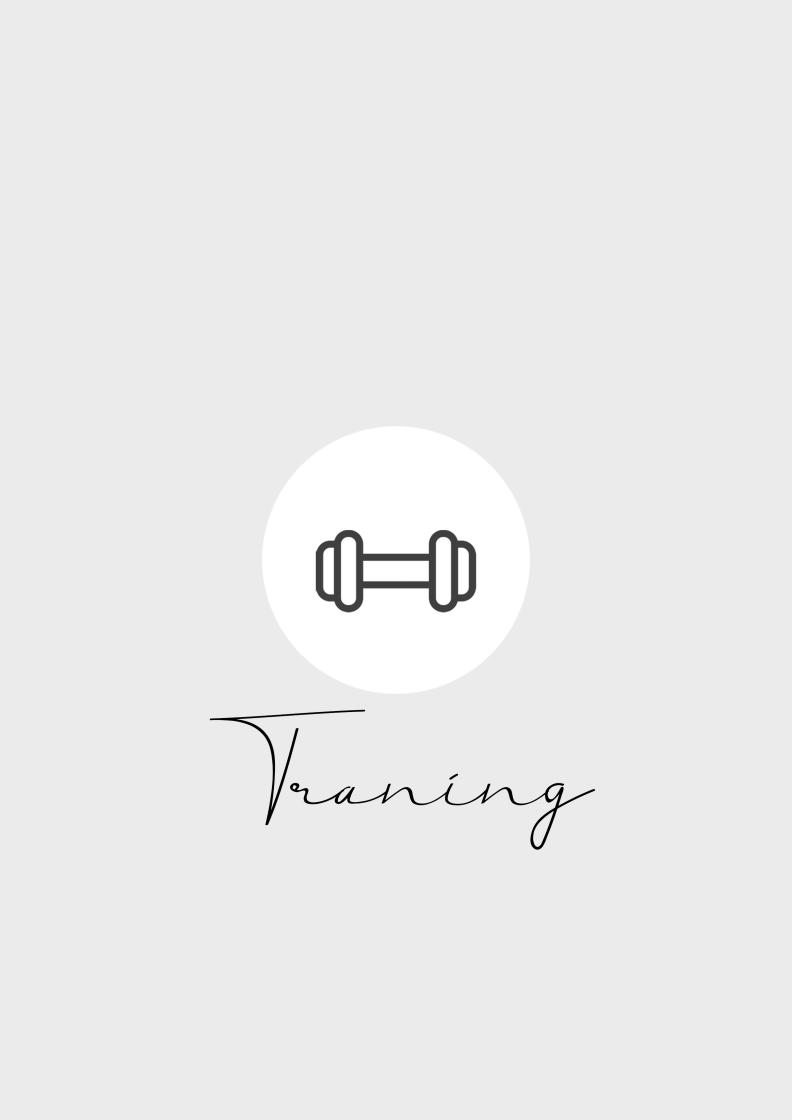 ikon träning
