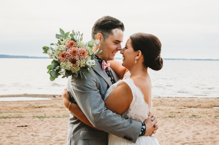 Bröllopsfotograf Skåne